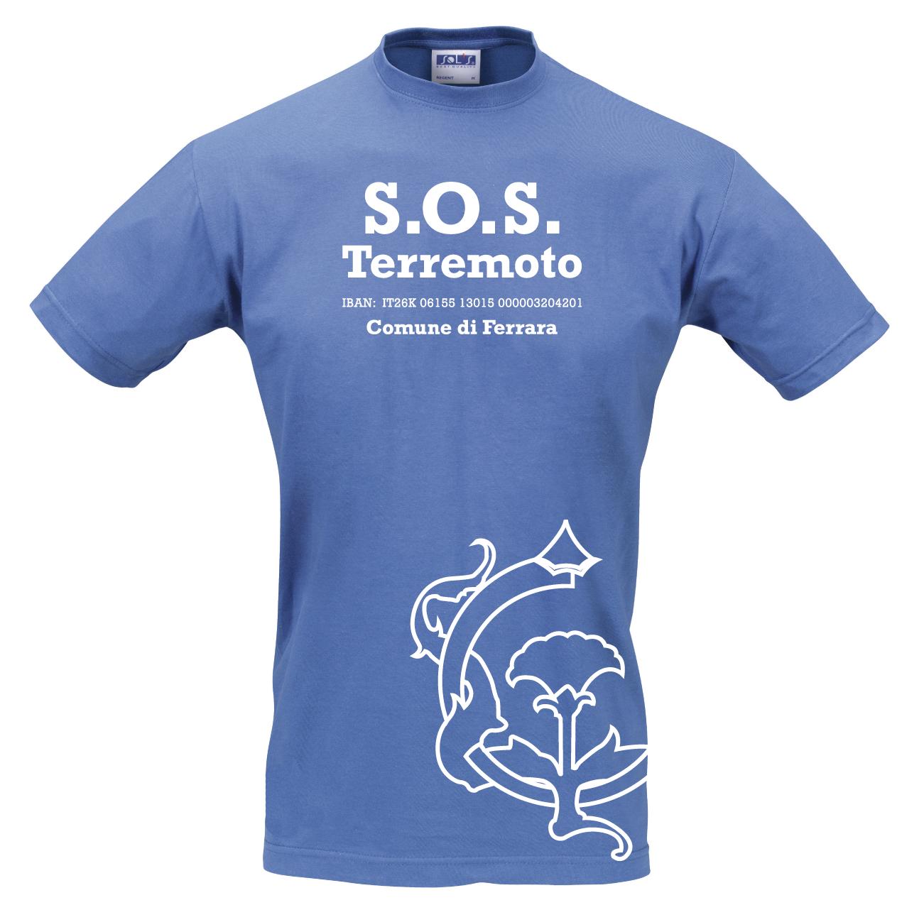 San Benedetto - bozza maglietta 2012