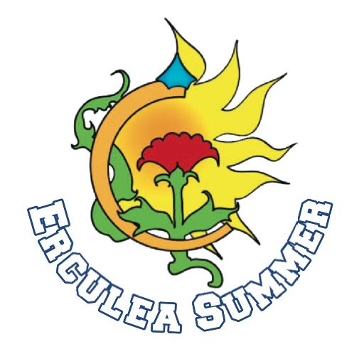 logo erculea summer